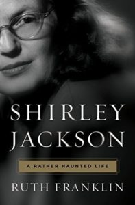 shirley-jackson_ruth-franklin_cover