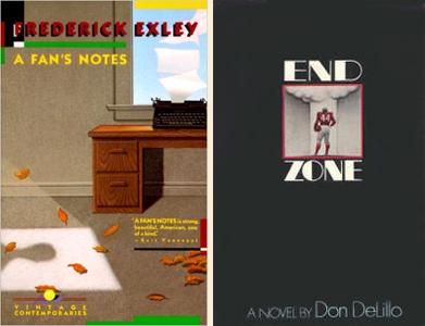 a fan's notes end zone