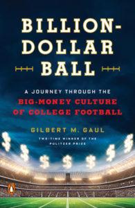 billion-dollar ball