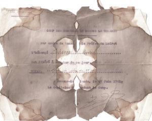 camp document