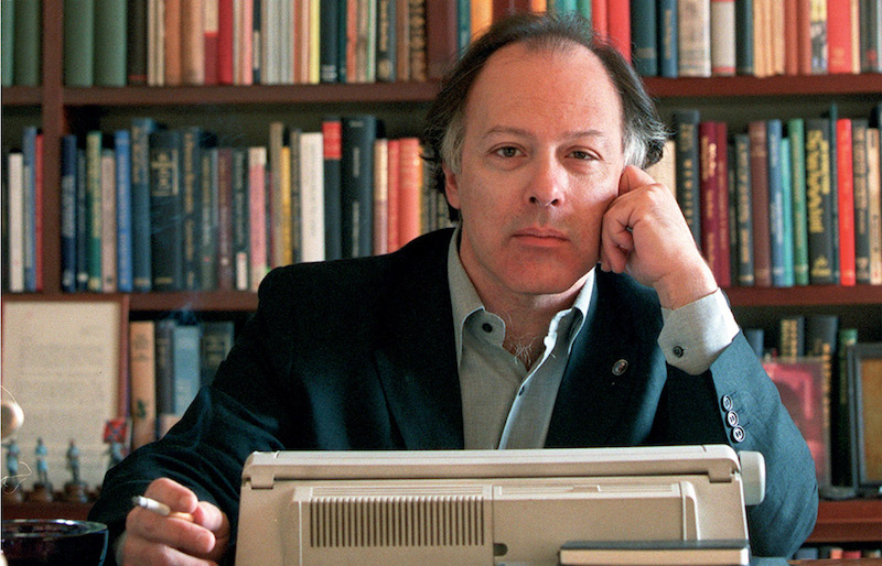 Javier Marías on Dictatorship, Shakespeare, and Literary Ghosts ‹ Literary  Hub