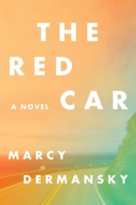 the-red-car_marcy-dermansky_cover