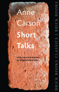 anne-carson-short-talks