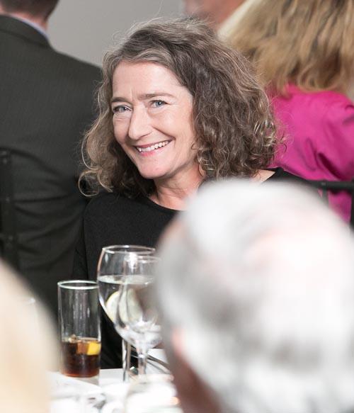 Barbara Epler. Photo by Beowulf Sheehan.