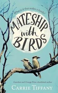 mateship with birds carrie tiffany