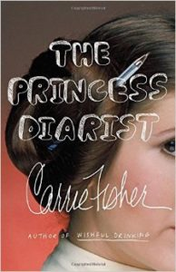 the-princess-diarist_review-of-the-day