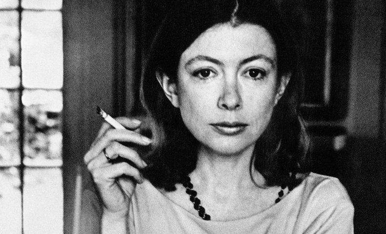 joan didion short essays Came across this in my reading of a collection of essays i rather enjoyed didion's perspective and portrayal of o'keefe and her determination not to be told what she could and could not do i rather enjoyed didion.