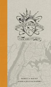 Nonstop Metropolis New York City