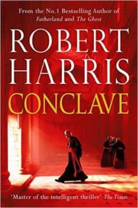 conclave_review-of-the-day