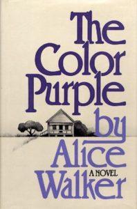 the color purple monologue celie