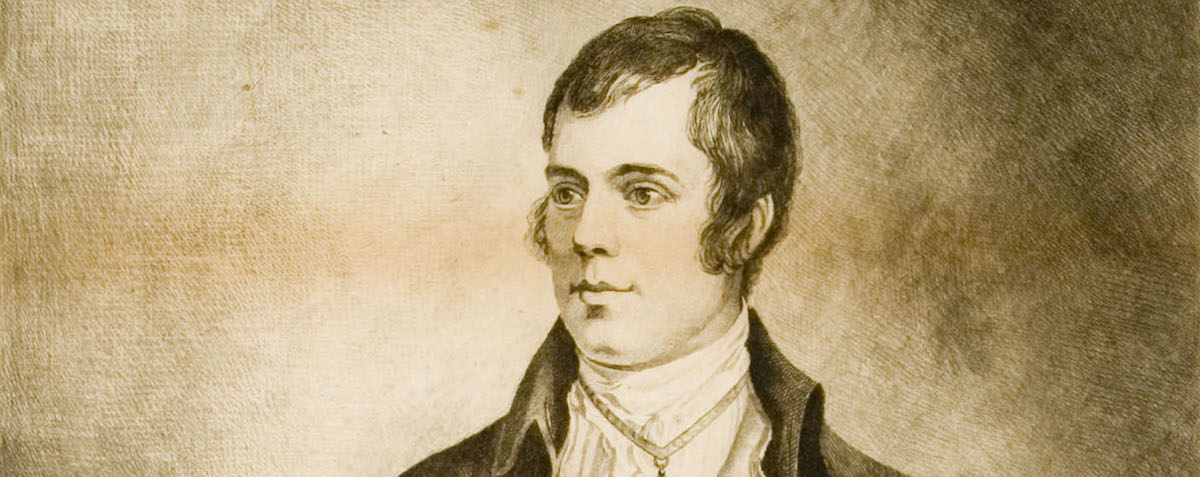How To Celebrate Robert Burns Night Hint With Haggis