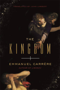 Emmanuel Carrère, The Kingdom