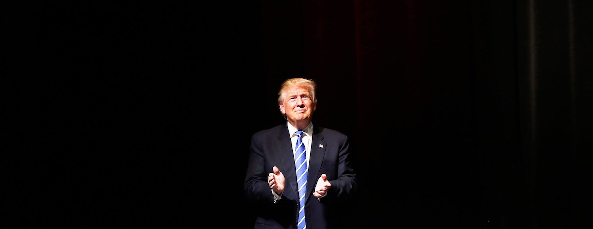 Rebecca Solnit: The Loneliness of Donald Trump