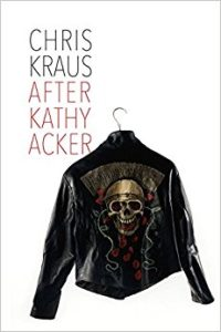 SEMIOTEXT(E): After Kathy Acker
