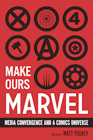 make ours marvel