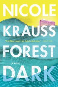 forest dark Nicole Krauss