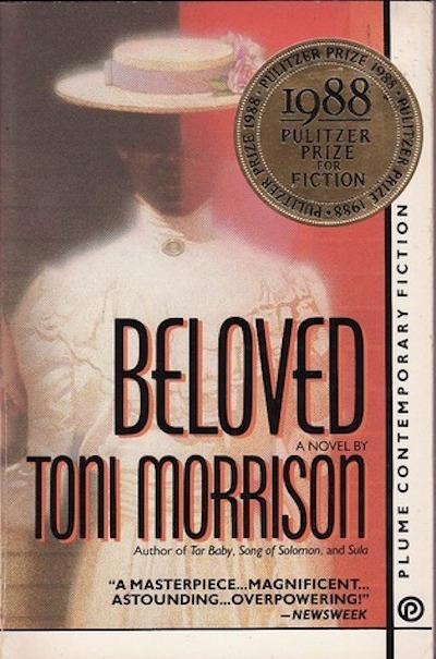Toni Morrison's Beloved - greatest classics