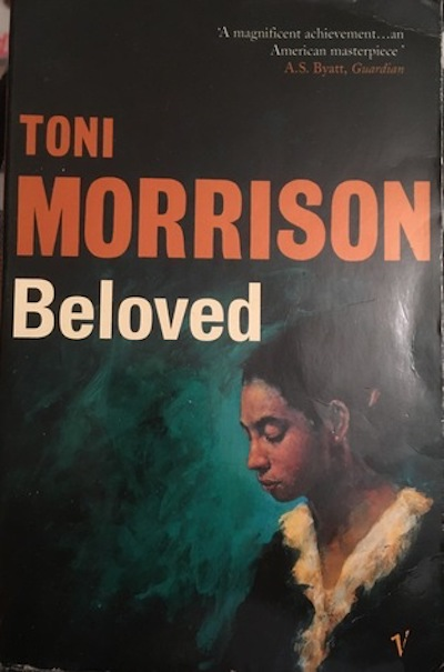 toni morrisons beloved Beloved toni morrison illustrated by joe morse introduced by russell banks  now in its first illustrated edition, this seminal novel of slavery in america was.