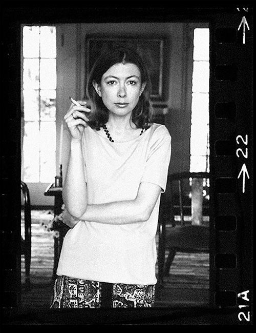 Joan Didion Netflix