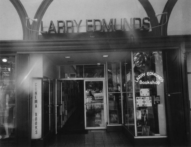 Larry edmunds bookshpp scott cambridge