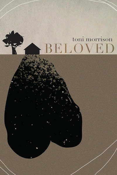 Essay, Research Paper: Beloved By Toni Morrison