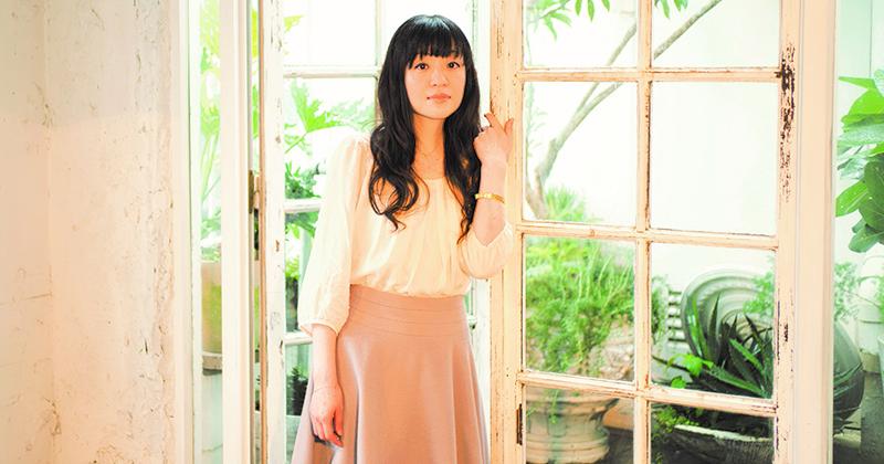 Nhà văn Murata Sayaka
