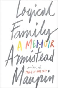 logical family amistead maupin cover