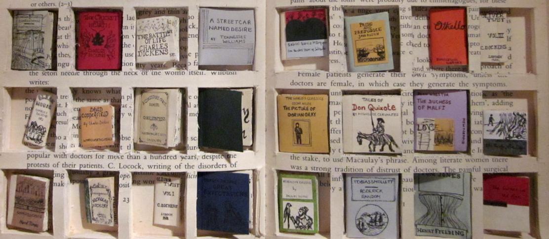 The Reading Lists Hidden Inside 12 Great Books Literary Hub