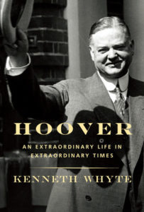 Hoover Kenneth Whyte
