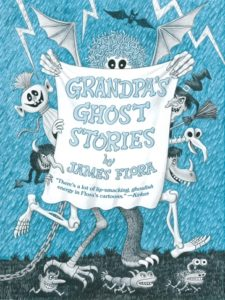 James Flora, Grandpa's Ghost Stories