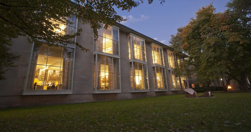 hayden library MIT