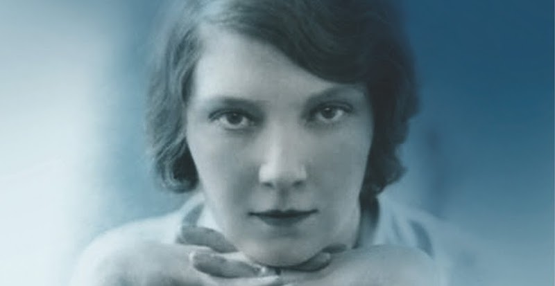 Jean Rhys Had to Leave Her Home to Truly See It ‹ Literary Hub