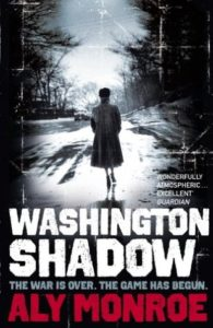 washington shadow