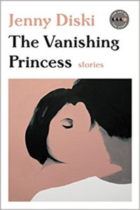 The Vanishing Princess_Jenny Diski