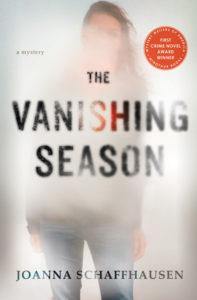 the_Vanishing_Season_Johanna_Schaffhausen