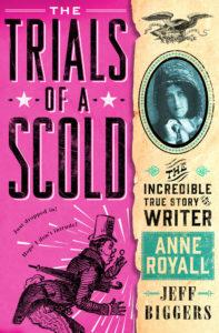 trials of a scold