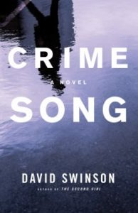Crime Song David Swinson