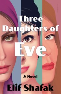 Elif Shafak_Three Daughters Of Eve