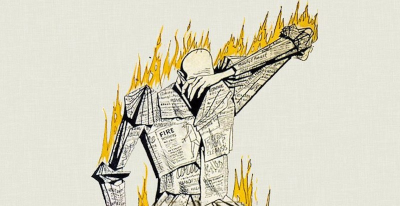 They Tried to Ban Fahrenheit 451 and Replace It With. . . My Book |  Literary Hub