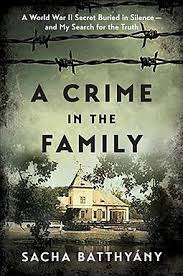 crime in the family