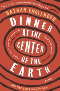 dinner at the center of the eart