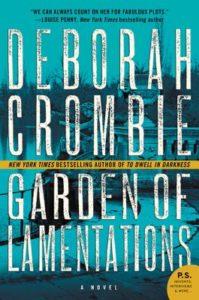 Garden of Lamentations Deborah Crombie