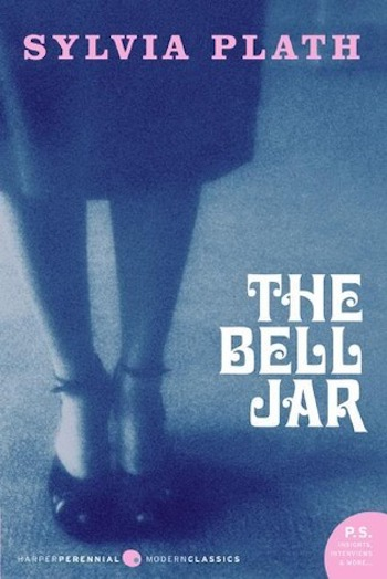 the bell jar 2005