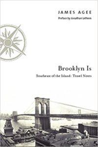 brooklyn is agee