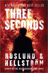 three seconds roslund & hellstrom