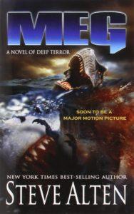 Meg: A Novel of Deep Terror, Steve Alten