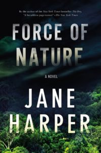 Jane Harper Force of Nature