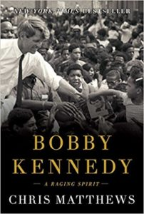 Bobby Kennedy_Chris Matthews