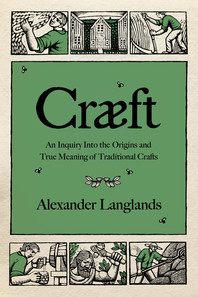 Alexander Langlands,Cræft