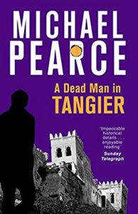 Michael Pierce A Dead Man in Tangier